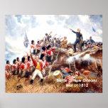 ABH War of 1812 Print