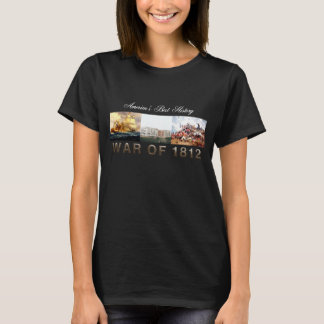 ABH War of 1812 T-Shirt