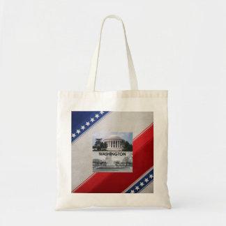 ABH Washington, D.C. Tote Bag
