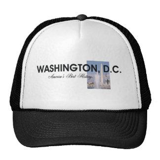 ABH Washington DC Cap