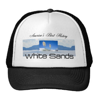 ABH White Sands Cap