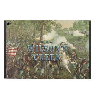 ABH Wilson's Creek