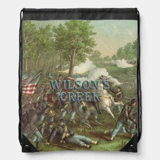 ABH Wilson's Creek Backpacks