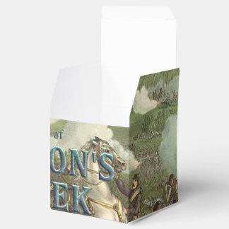 ABH Wilson's Creek Favour Box