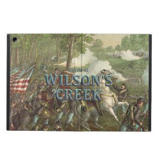 ABH Wilson's Creek iPad Air Cover