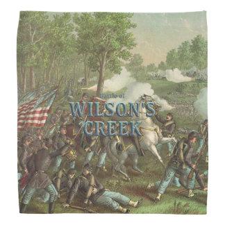 ABH Wilson's Creek Kerchief