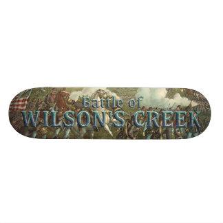 ABH Wilson's Creek Skate Board Decks
