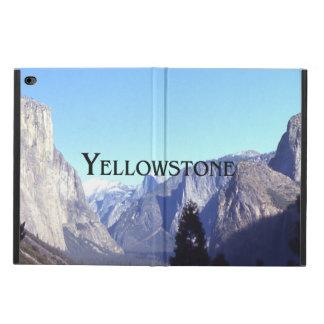 ABH Yellowstone