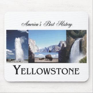 ABH Yellowstone Mouse Mat