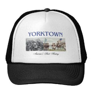 ABH Yorktown Cap
