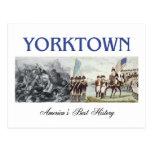 ABH Yorktown Postcard