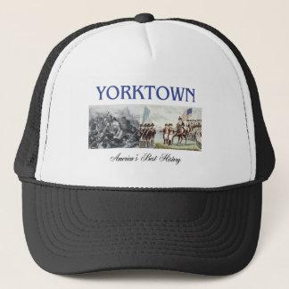 ABH Yorktown Trucker Hat