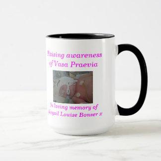 Abigail - extra large mug