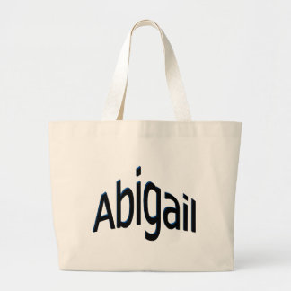 Abigail Large Tote Bag