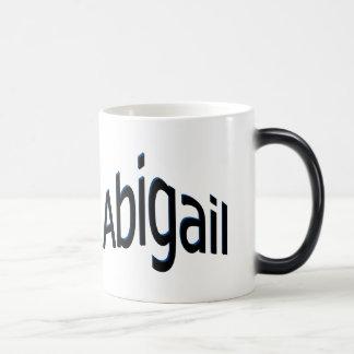 Abigail Magic Mug