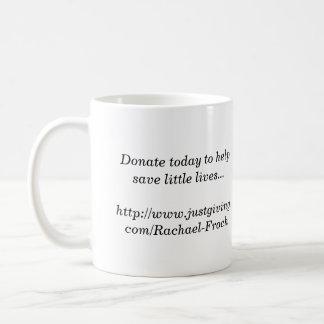 Abigail - regular size mug