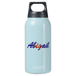 Abigail SIGG Thermo Bottle