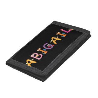 Abigail wallet