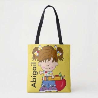 Abigail's Personalized Gifts Tote Bag