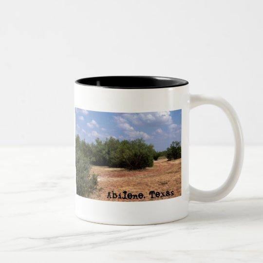 Abilene, Texas mug