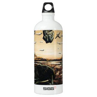 Abiogenesis - Custom Print! SIGG Traveller 1.0L Water Bottle