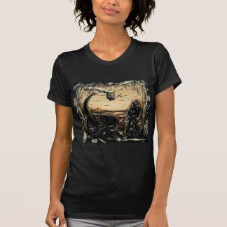 Abiogenesis - Custom Print! T-Shirt