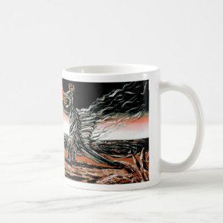 Abiogenic Memetics - Custom Print! Mugs