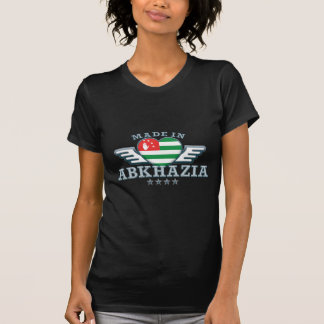Abkhazia Made v2 T-Shirt