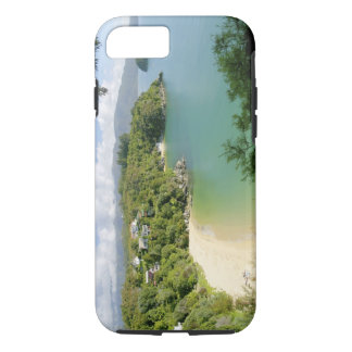 Able Tasman NP, Nelson, New Zealand. The many iPhone 8/7 Case