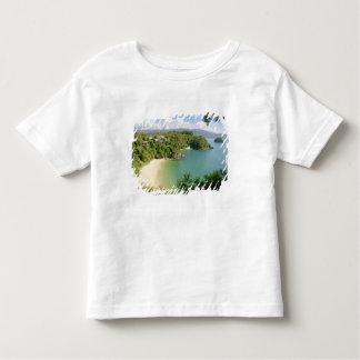 Able Tasman NP, Nelson, New Zealand. The many Toddler T-Shirt