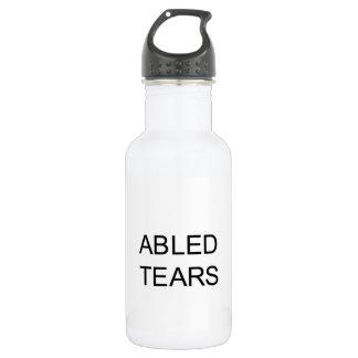 Abled Tears 532 Ml Water Bottle