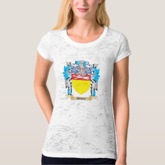 Abney Coat Of Arms T Shirts