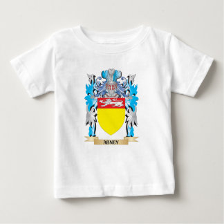 Abney Coat Of Arms Shirt