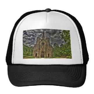 Abney Park Chapel Cap
