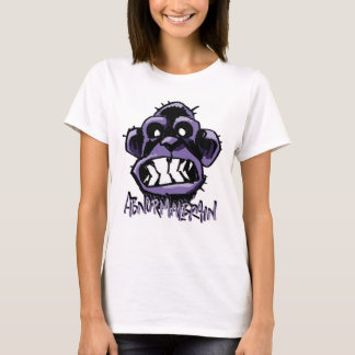 Abnormal Monkey T-Shirt