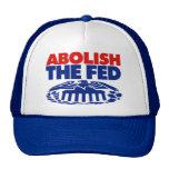 Abolish the FED Cap