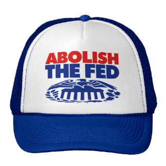 Abolish the FED Cap