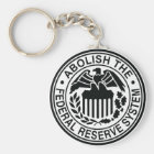 Abolish The Federal Reserve Key Ring
