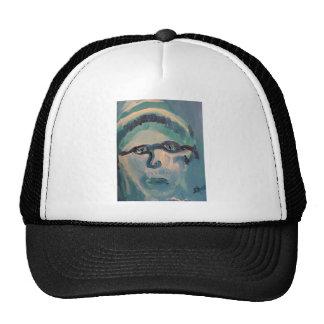 Abonidable Yeti Snowman Mesh Hat