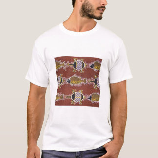 Aboriginal Art T-Shirt Prints