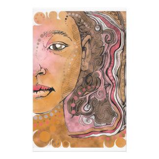 Aboriginal Prints Stationery