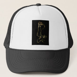 Aborist Tree surgeon Birthday present gift. Trucker Hat