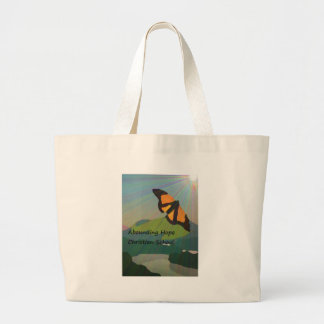 Abounding Hope Christian School Canvas Bags
