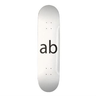 about.ai skateboard decks