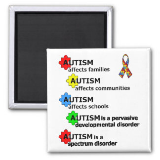 ABOUT AUTISM MAGNET