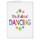 About Dancing