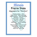 About Illinois Postcards