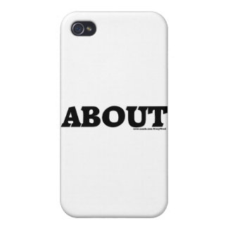 ABOUT iPhone 4/4S COVERS