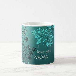 About Mom Coffee Mug
