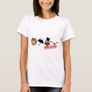 ABOUT PORTLAND T-Shirt